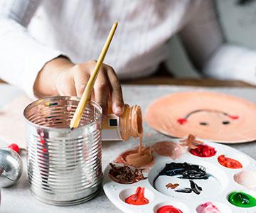 kids workshops 5-8